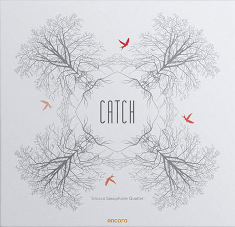 'Catch' new recording