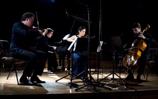 Zustände at the Elbphilharmonie