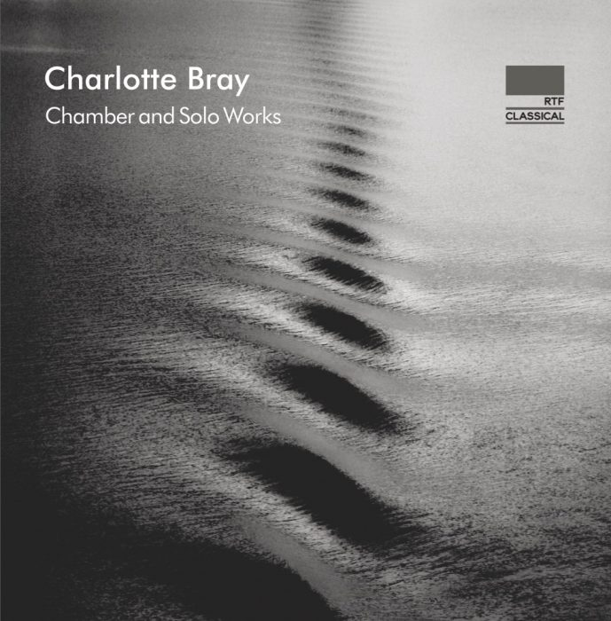 New Disc: Chamber and Solo Works