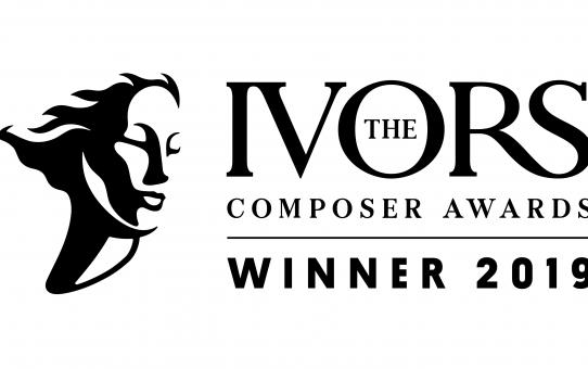 Charlotte wins an Ivor Novello Award